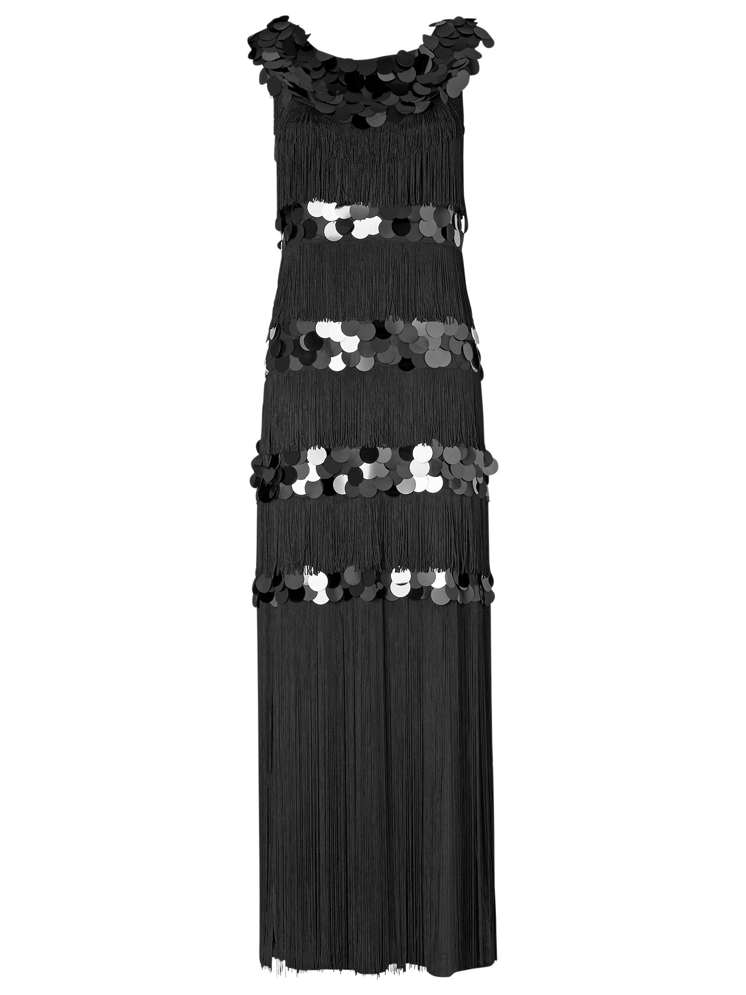 phase eight noleen fringed maxi dress black, phase, eight, noleen, fringed, maxi, dress, black, phase eight, 8|10|14, clearance, womenswear offers, womens dresses offers, women, nov 14 - laid-back luxe, special offers, fashion magazine, brands l-z, inactive womenswear, new years party offers, new reductions, womens dresses, party outfits, evening gowns, buyers top picks, edition magazine, embellishment, eveningwear offers, 1695004