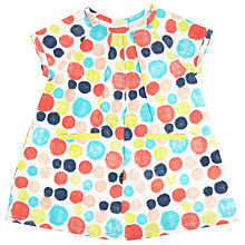 Buy Kin by John Lewis Circus Circle Dress, Multi Online at johnlewis.com