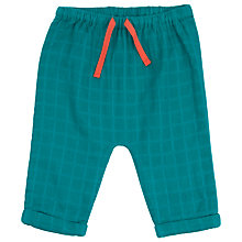 Buy Kin by John Lewis Hareem Trousers, Green Online at johnlewis.com