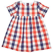 Buy Kin by John Lewis Check Dress, Multi Online at johnlewis.com