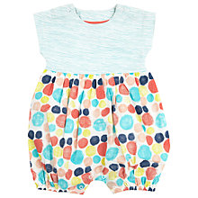 Buy Kin by John Lewis Circus Circle Romper, Multi Online at johnlewis.com