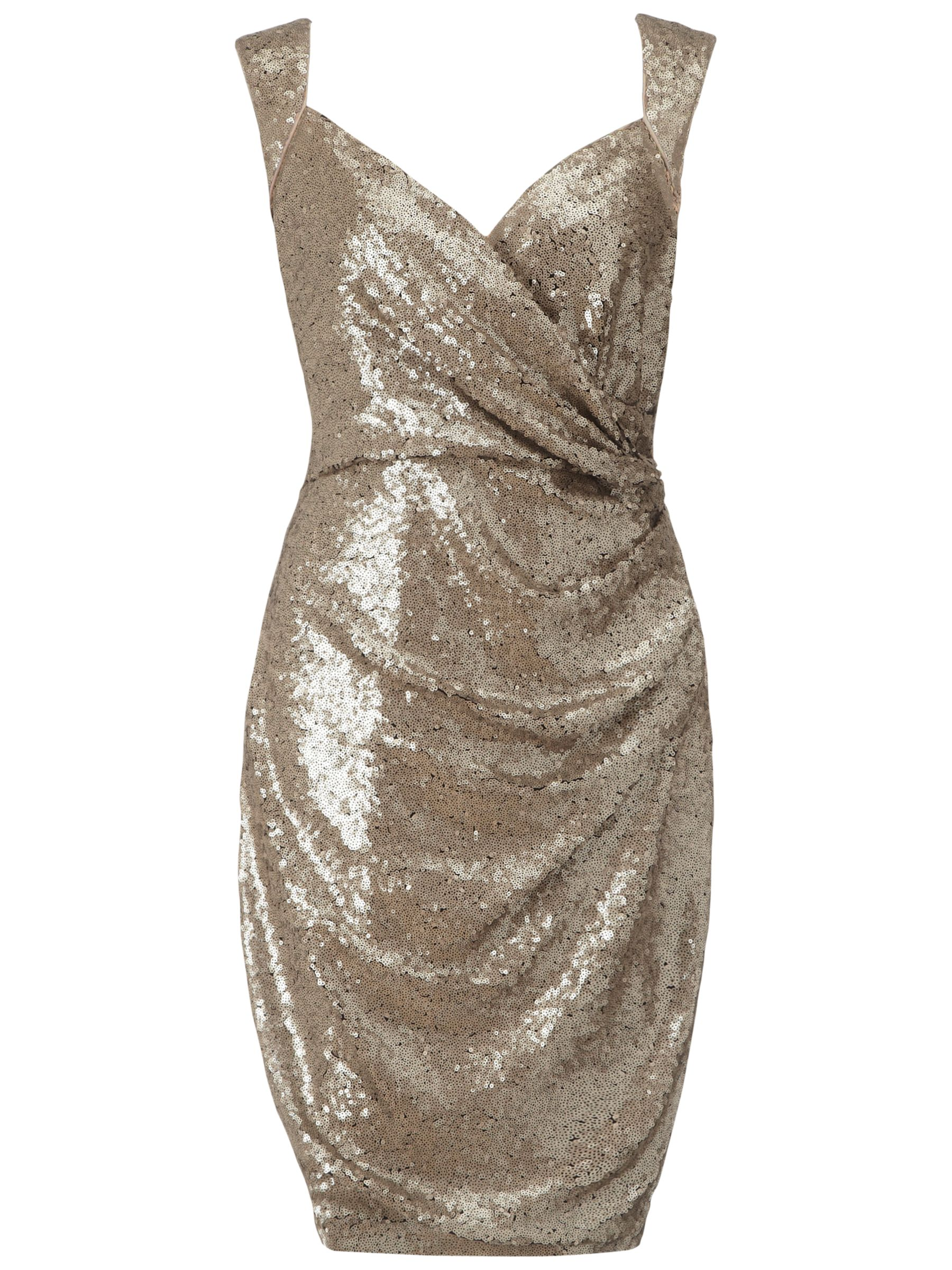 ariella florence sequin pencil dress gold, ariella, florence, sequin, pencil, dress, gold, 8|10|18|16|14|12, clearance, womenswear offers, womens dresses offers, new years party offers, women, plus size, inactive womenswear, new reductions, womens dresses, party outfits, party dresses, special offers, edition magazine, embellishment, buyers top picks, 1697266