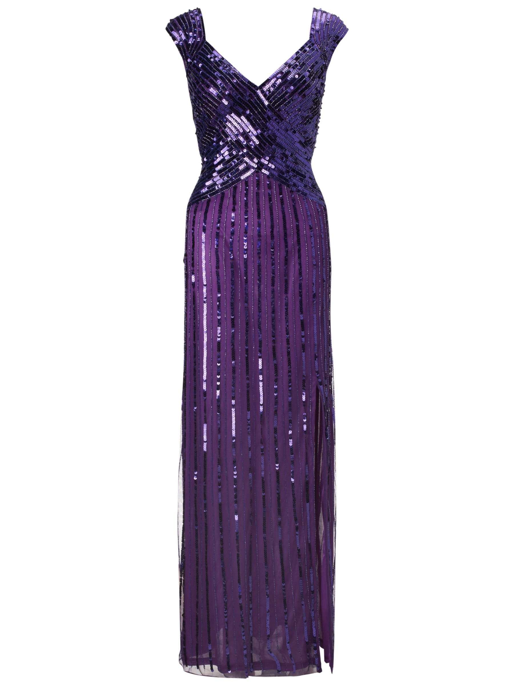 ariella samantha sequin maxi dress purple, ariella, samantha, sequin, maxi, dress, purple, 18|14|12|16|10|8, clearance, womenswear offers, womens dresses offers, new years party offers, women, inactive womenswear, new reductions, womens dresses, party outfits, evening gowns, special offers, edition magazine, embellishment, 1697324