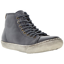 Buy Dune Sweeper Hi-Top Trainers Online at johnlewis.com