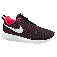 Buy Nike Roshe Run Women's Running Shoes Online at johnlewis.com