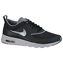 Buy Nike Air Max Thea Premium Women's Cross Trainers Online at johnlewis.com