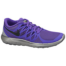 Buy Nike Free 5.0 Flash Running Shoes Online at johnlewis.com