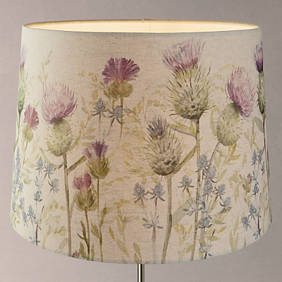 Voyage Thistle Tapered Lamp Shade