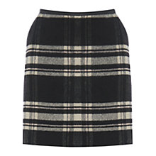 Buy Oasis Marley Boucle Skirt, Multi Online at johnlewis.com