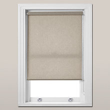 Buy John Lewis Croft Collection Loxwood Reversible Daylight Roller Blind Online at johnlewis.com