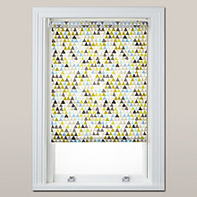 Buy Harlequin Lulu Daylight Roller Blind, Seagrass Online at johnlewis.com