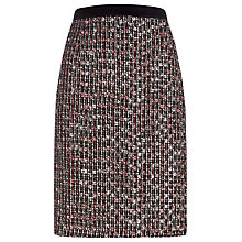 Buy Havren Tweed Skirt, Multi Online at johnlewis.com
