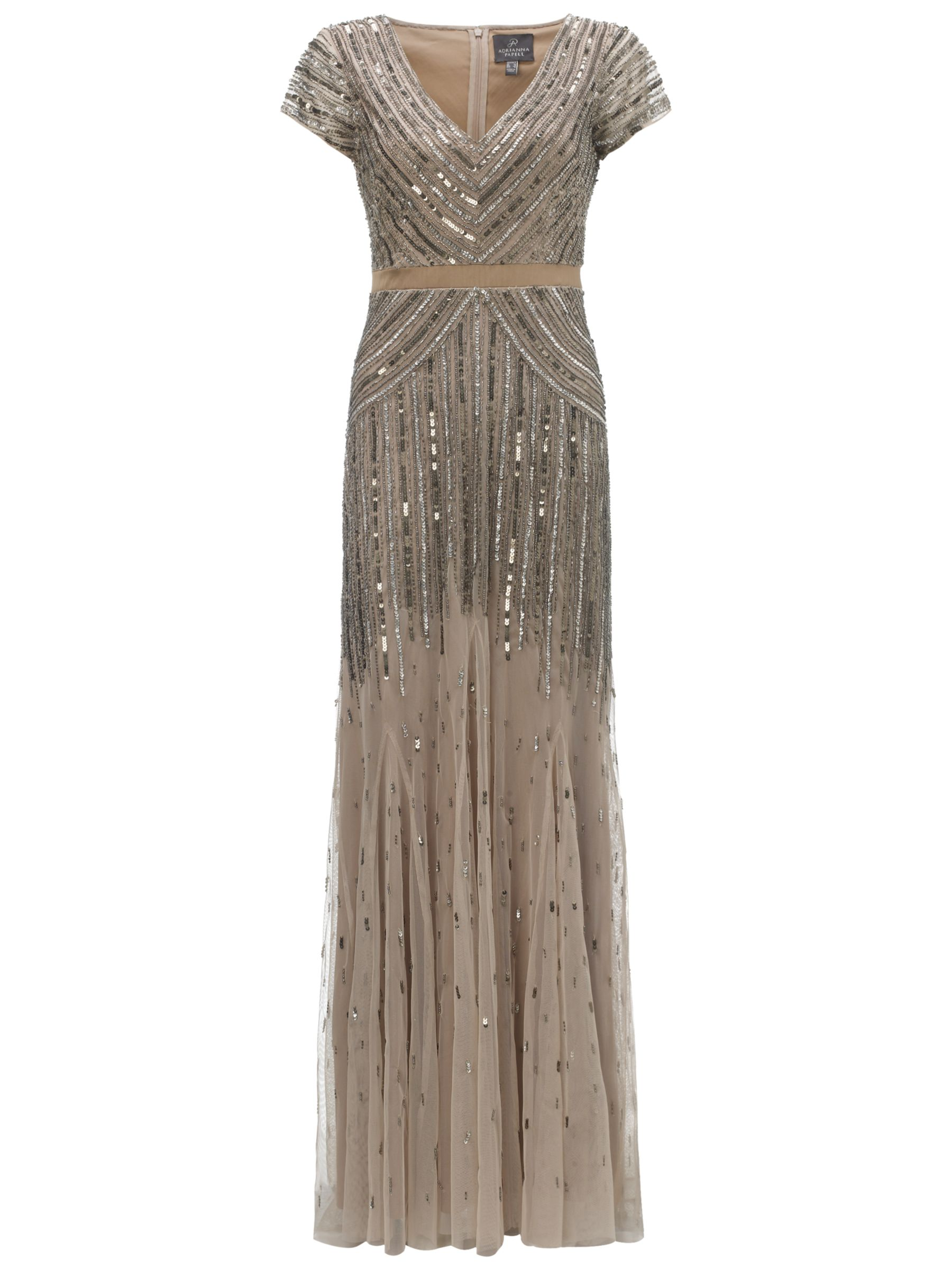 adrianna papell sequin maxi dress nude, adrianna, papell, sequin, maxi, dress, nude, adrianna papell, 14|10|20|18|16|12|8, women, plus size, gifts, wedding, wedding clothing, wedding dresses, special offers, womenswear offers, 30% off selected adrianna papell, brands a-k, womens dresses, party outfits, evening gowns, adult bridesmaids, edition magazine, embellishment, 1695533