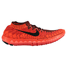 Buy Nike Women's Free 3.0 Flyknit Running Shoe Online at johnlewis.com