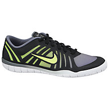 Buy Nike Free 3.0 Studio Dance Shoes Online at johnlewis.com