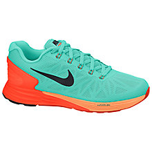 Buy Nike Women's LunarGlide 6 Running Shoes Online at johnlewis.com