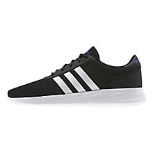 Buy Adidas Lite Running Shoes Online at johnlewis.com