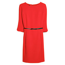 Buy Mango Belted Pencil Dress Online at johnlewis.com