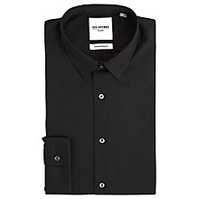Buy Ben Sherman Tailoring Plain Poplin Shirt Online at johnlewis.com