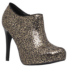 Buy Miss KG Barrie Ankle Boots, Metal Comb Online at johnlewis.com