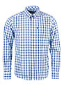 Barbour Bruce Check Shirt, Blue