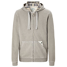 Buy Barbour Laundryman Don Laundered Hoodie Online at johnlewis.com
