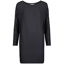 Buy Sandwich Jersey Dress, Dark Sky Online at johnlewis.com