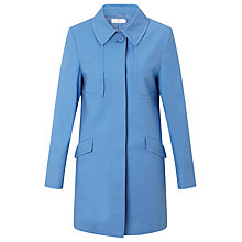 Buy John Lewis Long Clean Mac Online at johnlewis.com