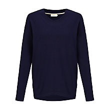 Buy John Lewis Scoop Neck Jumper Online at johnlewis.com