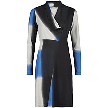 Buy Sandwich Check Zip Dress, Dark Sky Online at johnlewis.com