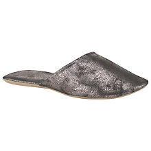 Buy John Lewis Iced Slippers Online at johnlewis.com