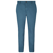 Buy JOHN LEWIS & Co. Mason Laundered Chinos Online at johnlewis.com