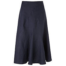 Buy John Lewis Linen Panel Skirt Online at johnlewis.com