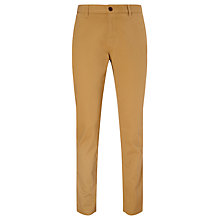 Buy JOHN LEWIS & Co. Mason Laundered Slim Chinos Online at johnlewis.com