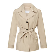 Buy John Lewis Jessica Belted Mac Online at johnlewis.com