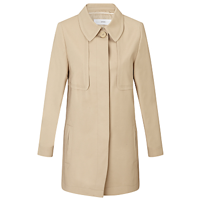 John Lewis Short Clean Mac