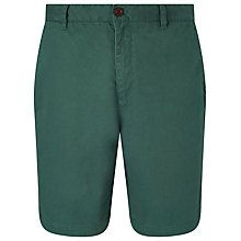 Buy JOHN LEWIS & Co. Mason Laundered Chino Shorts Online at johnlewis.com