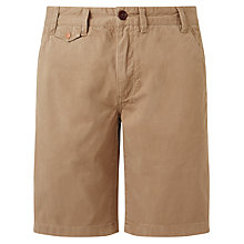 Buy Barbour Neuston Cotton Twill Shorts Online at johnlewis.com