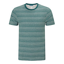 Buy Kin by John Lewis Painted Stripe T-Shirt Online at johnlewis.com
