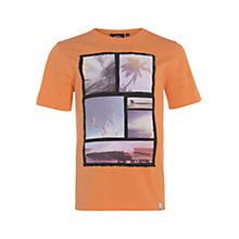 Buy Animal Children's Hepia T-Shirt Online at johnlewis.com