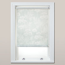 Buy John Lewis Cow Parsley Daylight Roller Blind, Mineral Online at johnlewis.com
