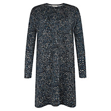 Buy Hobbs Celia Dress, Airforce Multi Online at johnlewis.com