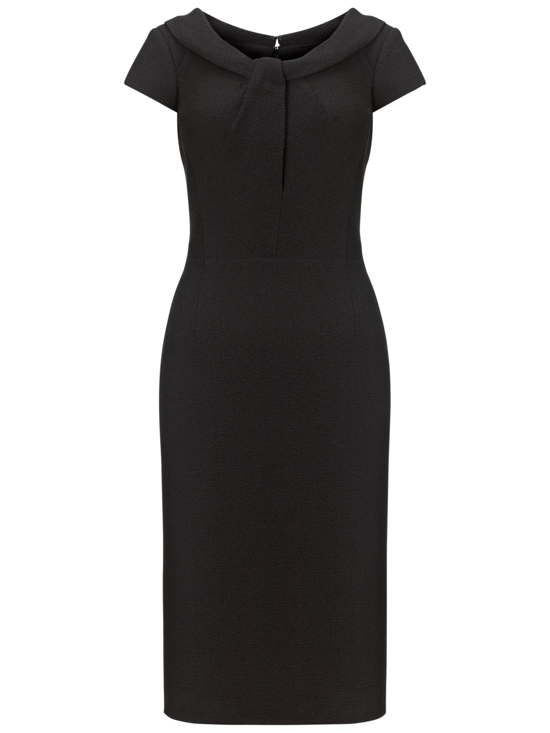 gina bacconi empire stretch crepe dress black, gina, bacconi, empire, stretch, crepe, dress, black, gina bacconi, 12|14, clearance, womenswear offers, womens dresses offers, women, plus size, inactive womenswear, new reductions, womens dresses, special offers, 1695869