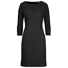 Buy Betty Barclay Dress, Black Online at johnlewis.com