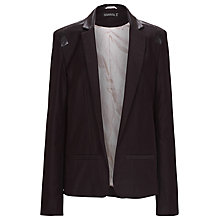 Buy Sugarhill Boutique Susie Blazer, Black Online at johnlewis.com