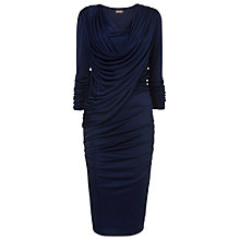 Buy Phase Eight Tyler Dress, Midnight Online at johnlewis.com