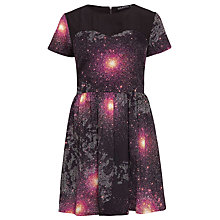 Buy Sugarhill Boutique Cosmic Dress, Multi Online at johnlewis.com