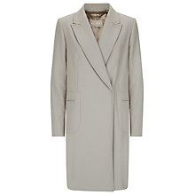 Buy Planet City Coat, Pebble Online at johnlewis.com