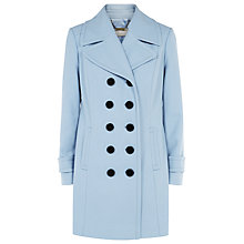 Buy Planet Double Breasted Coat Online at johnlewis.com