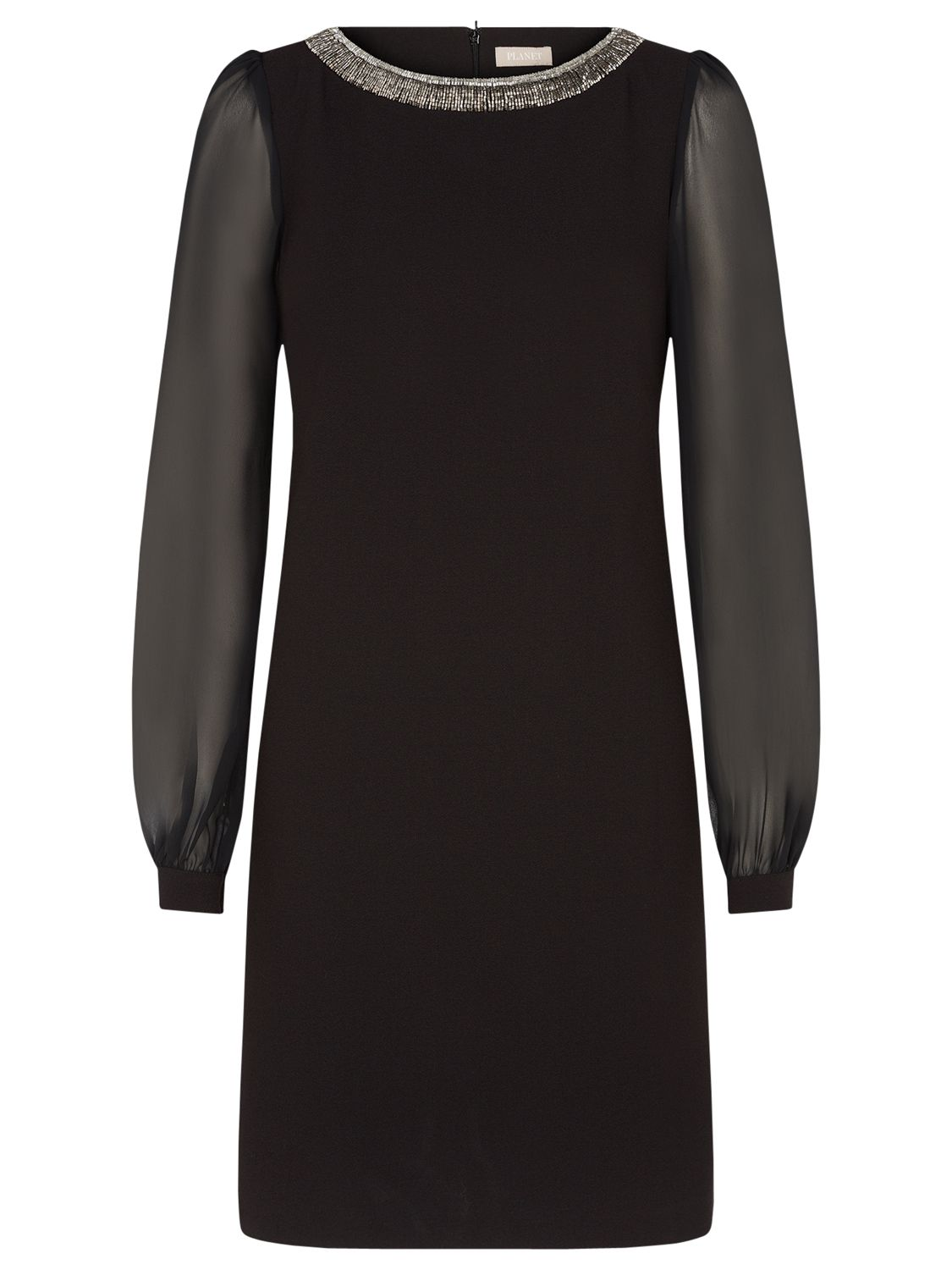 planet bead trim tunic black, planet, bead, trim, tunic, black, 18|8, women, inactive womenswear, new reductions, womens dresses, special offers, womenswear offers, womens tops offers, womens dresses offers, clearance, 1725382